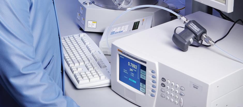 Гарантийное и постгарантийное обслуживание измерительного оборудования